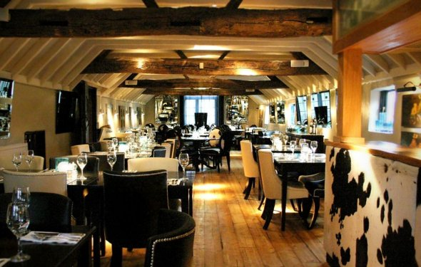 18 top country pubs near