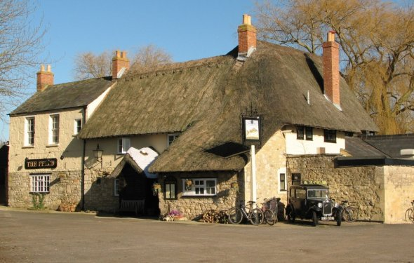 Top Oxford Pubs You Need to
