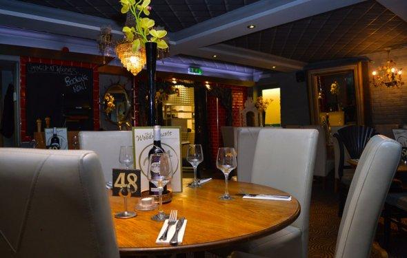 Best Pubs in West Sussex