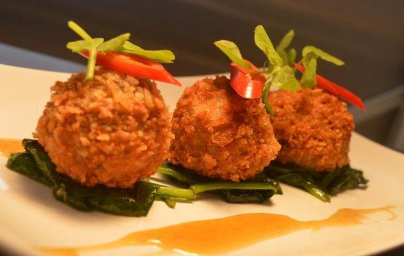 Best Restaurants in Hampshire