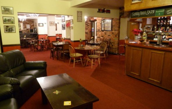 Biker Friendly Pubs in