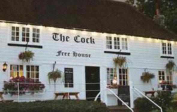 5RX – The Good Pub Guide