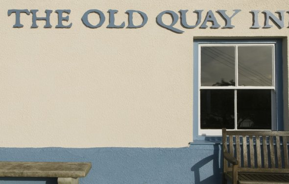 The Old Quay Inn, Devoran