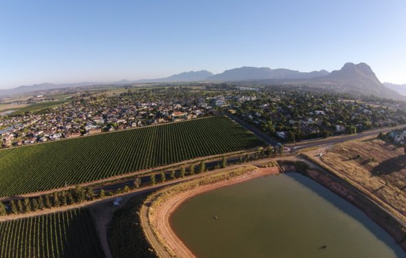 Somerset West – South