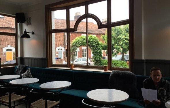 New opening: Warwick Street