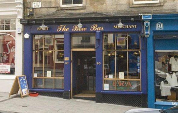 Bow Bar
