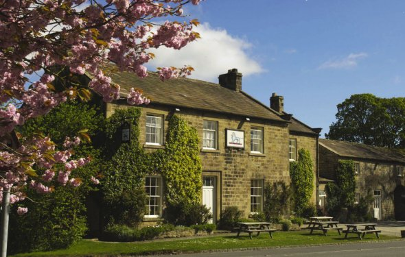 60 of the best pubs in Britain