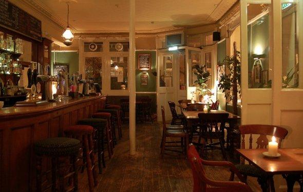 3 The Earl Ferrers, Streatham