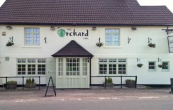 The Orchard Inn