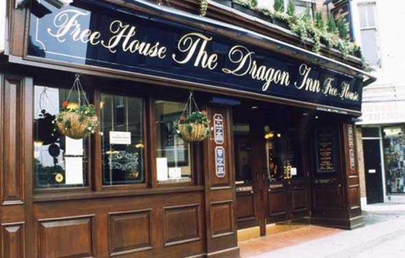 The Dragon Inn