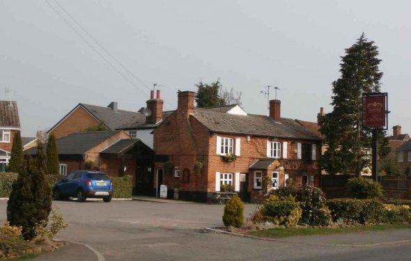 Image 1 Pubs Hertfordshire