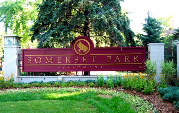 Somerset Park