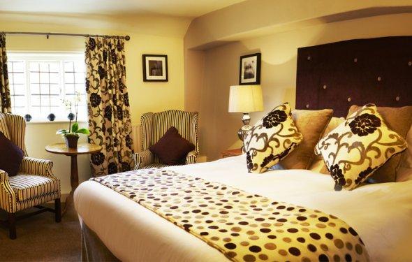 Key: Hotels, inns