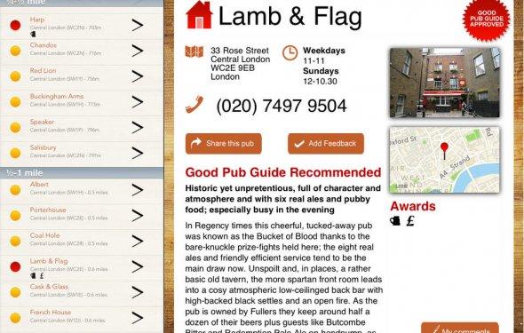 The Good Pub Guide 2014