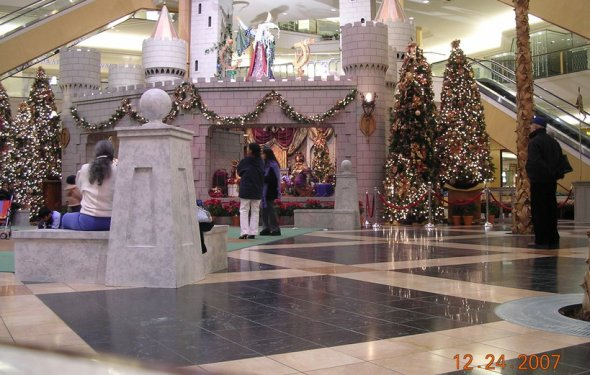 Troy, MI : Somerset Mall photo