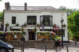 7 of the finest north-west London pubs