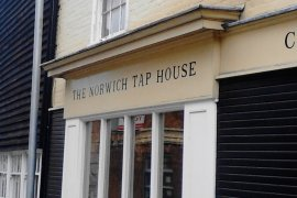 Best Boozers in Norwich