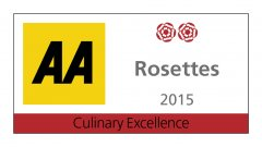 Culinary quality Rosette2