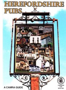 Herefordshire Pub Guide