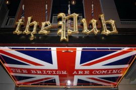 Houston's 10 most useful Uk bars: Close Your Eyes and think about The united kingdomt
