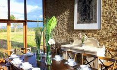 Muddy Manor Barn, Somerset, British Cottages - Oliver's Travels