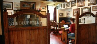 Best pubs in Yorkshire Dales