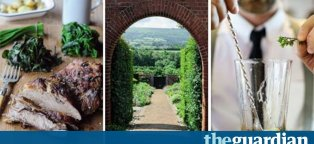 Best restaurants Sussex