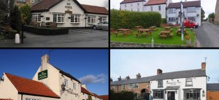 Country pubs Near me