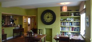 Gastro pubs with rooms
