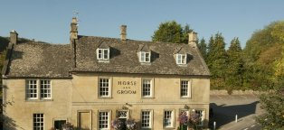 Good Pub Guide Gloucestershire