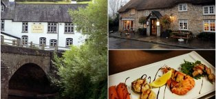 Good pubs to Eat Near me
