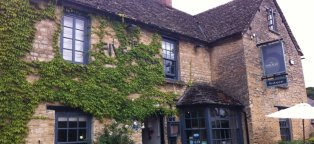 Pub with rooms Sussex