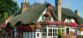 Pubs Gloucestershire