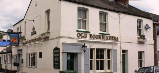 Pubs with rooms Oxford