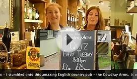 Cowdray Arms Pub West Sussex ENGLAND