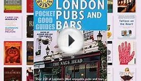 Download Pocket Good Guide: Best London Pubs and Bars