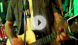 Eric Justice Live at The Farmers Boy Inn country pub