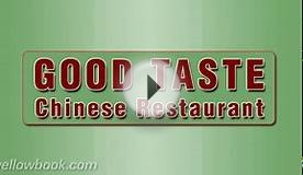 Good Taste Chinese Restaurant - Bayville, NJ