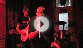 N.I.P (negative inbred parasites) live at Potters bar