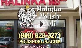 Polish Foods, Polish Deli in Hillsborough NJ 08844
