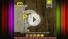 READ book The Pub Guide 2015 AA Lifestyle Guides Full Free