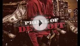 Somerset B - Prince Of Detroit ( Audio )