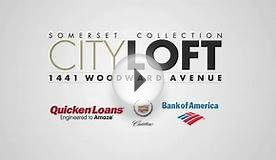 Somerset Collection City Loft | Quicken Loans in Detroit